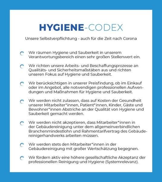 gebaeudereinigung-bube-hygiene-codex