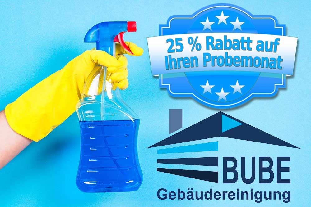 gebaeudereinigung-bube-25-prozent-rabatt